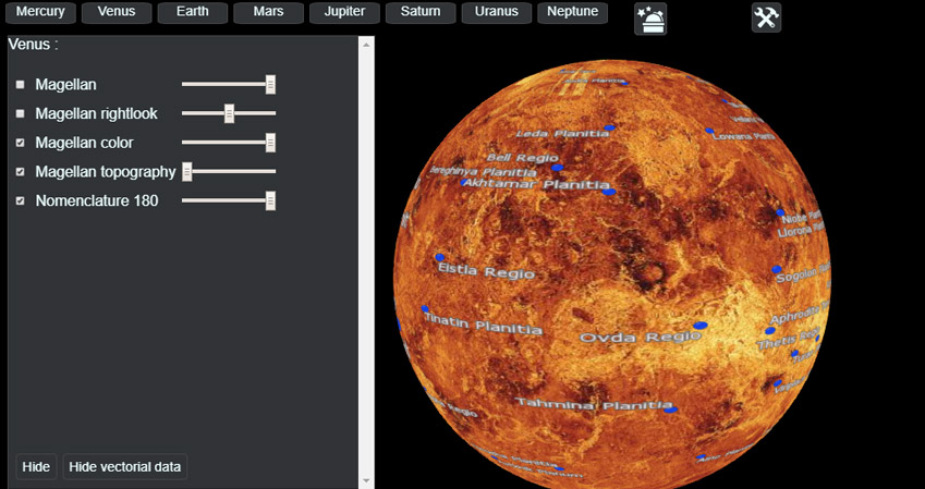 planetarycesium