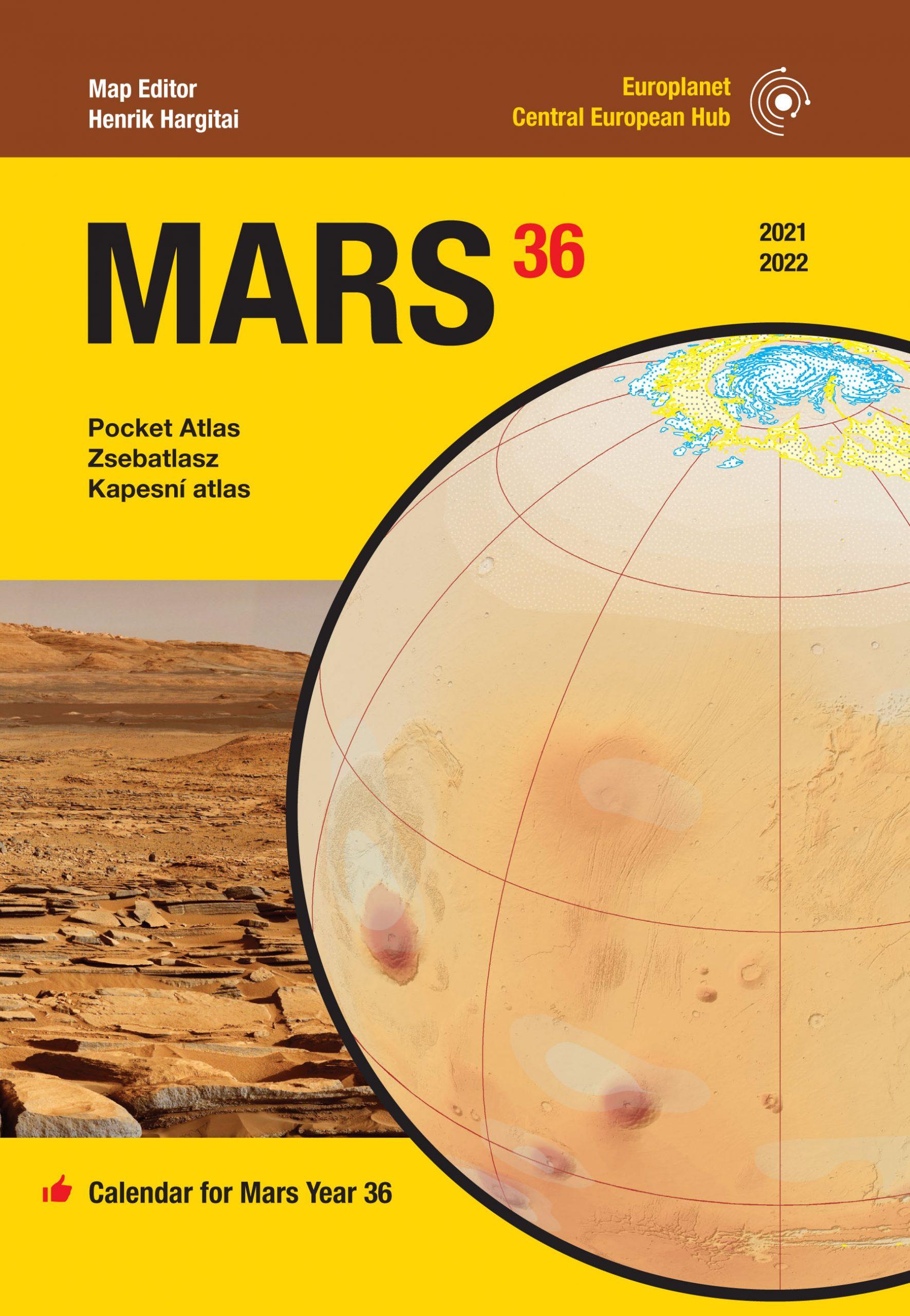 Mars 36 (2021)