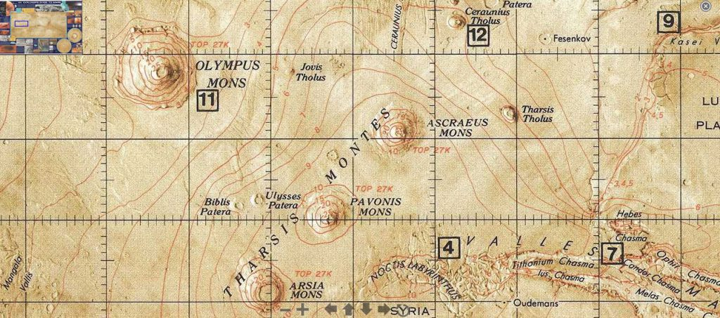 An Explorer's Guide to Mars